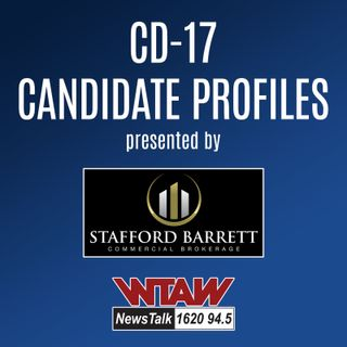 WTAW CD-17 Candidate Profiles