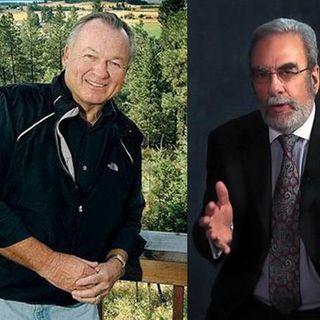 MG Paull Vallely, Michael Cutler & Richard Baris
