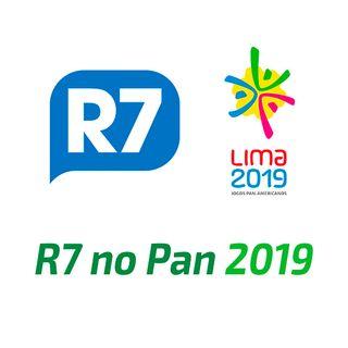 R7 no Pan 2019