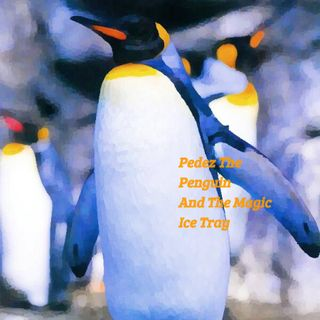 Pedez The Penguin