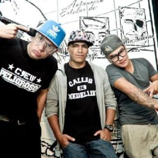 Episodio 27: DJ Premier/ Crew Peligrosos