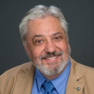Guest, Dr Mark Roseman - Parental Alienation