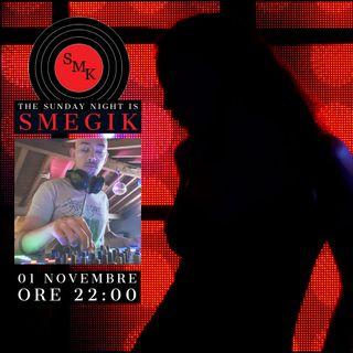 The Sunday Night is SMEGIK - ST. 01 EP. 03