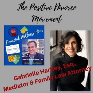 Gabrielle Hartley, Esq. - The Positive Divorce Movement