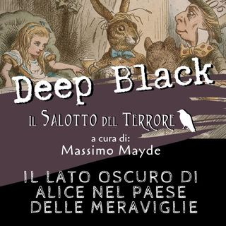 3 - Il lato oscuro di Alice nel Paese delle Meraviglie