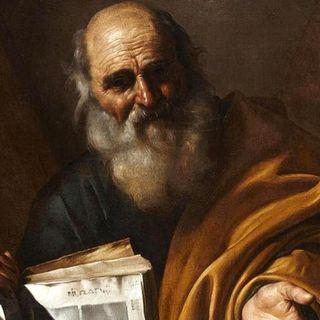 San Andrés, apóstol