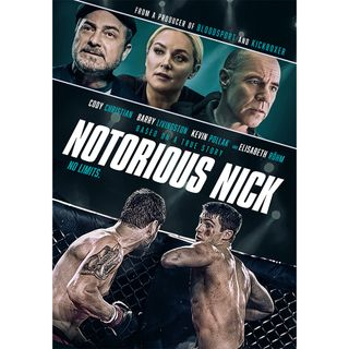 Nick Newell And NOTORIOUS NICK, IN THEATERS AUGUST 6TH