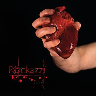 Emanuela Petroni presenta ROCKAZZI su RADIO Ciadd News nella trasmissone ROCK LOVE