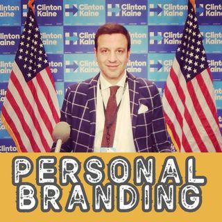 """Personal Branding"" con Alessandro Nardone - terza parte  🎧🇮🇹"