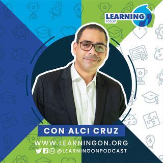learningonpodcast