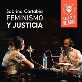 Sabrina Cartabia sobre cómo el feminismo nos invita a repensar la justicia