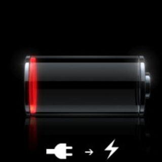 Pido consejo sobre batería iPhone