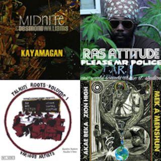 """Ep. 3: Mixtape """"Reggae de Islas Vírgenes"""""""