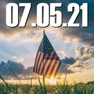 Independence Day | 07.05.21.