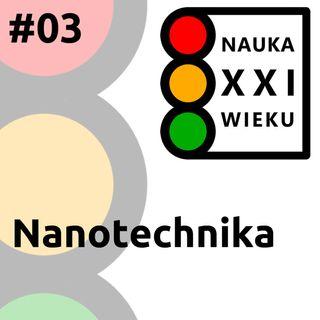 Nanotechnika