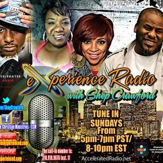 Experience Radio Show 10-18