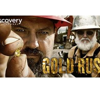 Gold Rush Podcast