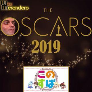 Recap della notte degli Oscar: WauMerendero 5x
