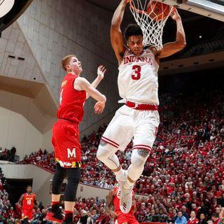 Indiana Basketball Weekly:Indiana-Maryland Recap W/Steve Risley