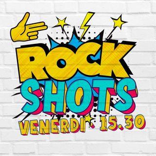 Chantal Fisher, Rock Shots
