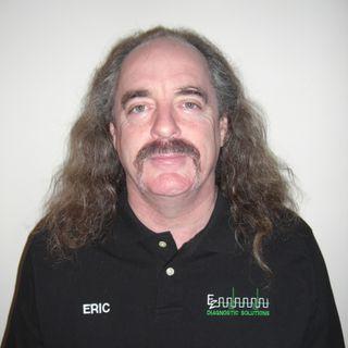 RR 192: Eric Ziegler – E-Z Diagnostic Solutions and Trainer