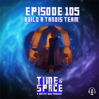 Build a TARDIS Team