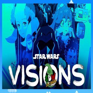 Star Wars: Visions - Revisión