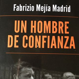 """Colosio en """"Un hombre de confianza"""", de @fabriziomejia"""