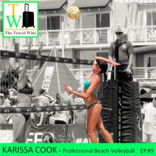Karissa Cook - Beach and Volleyball