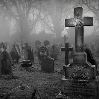 The Four Last Things Full Lenten Mission: Death