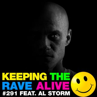 Episode 291: feat. Al Storm!