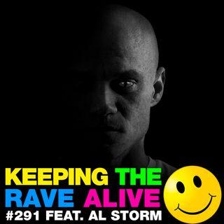 Episode 291: feat. Al Storm!