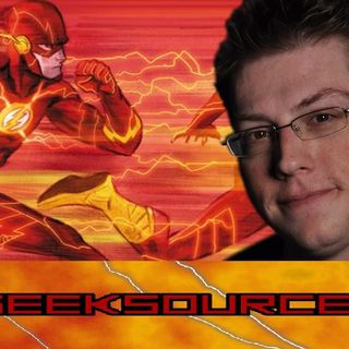 GeekSource Film Chat Audio Edition: Seth Grahame-Smith Leaves the Flash