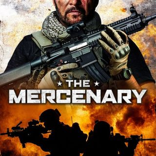87 - The Mercenary Review - featuring joekool