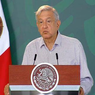 Se decidirá si EPN cometió traición a la patria: Amlo