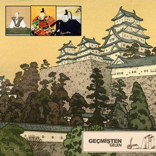 İHANET.05 - Takugawa İeyasu ve İktidar