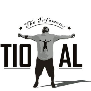 MY Infamous Podcast Hosted by Tio AL