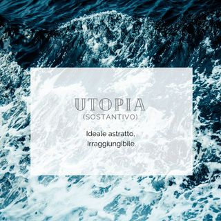 Utopia. Episodio 2.0