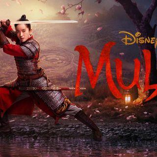 Mulan 2020 Lookmovie