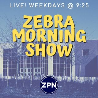 The Zebra Morning Show