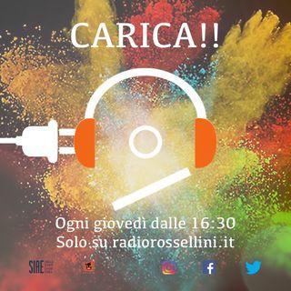 CARICA!! 3X01
