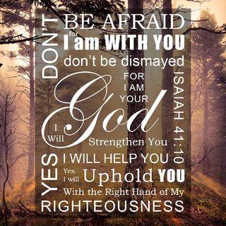 I Am - I Will