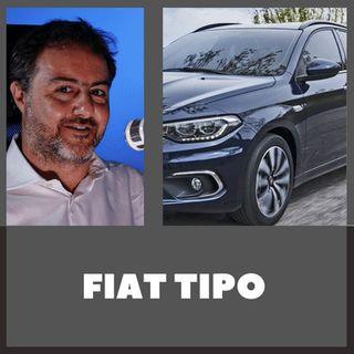 S1| Episodio 13: Fiat Tipo 2015, Montalbano... ero!