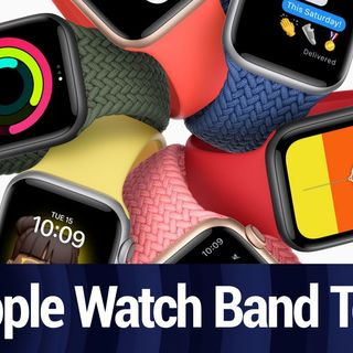 Apple Watch Band Is Too Big! | TWiT Bits