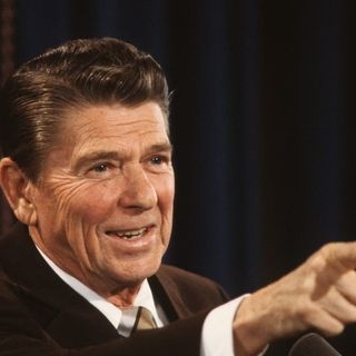 Why Reagan Matters