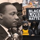 MLK and the Fierce Urgency of Now! 2021-01-18