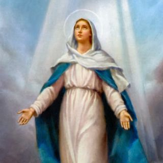 Rosary October 16