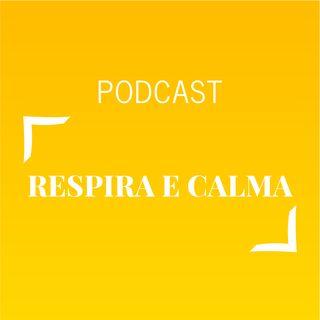 #467 - Respiro e calma | Buongiorno Felicità!