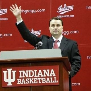 Let's Talk Indiana Hoosiers: Getting to know Archie Miller W/ David Jablonski