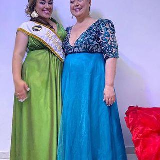 Episodio 2 - El podcast de Nina Pinzón MISS PLUS SIZE COLOMBIA PARTE 2